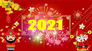 Chinese New Year Song 2021/ Best Chinese Music - Popular new year songs/  Happy new year 2021/astro - YouTube