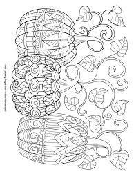 Creepy Coloring Pages For Adults Scary Coloring Pages Halloween