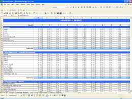 Money Management Template Money Management Spreadsheet Free Tracking Expense Template