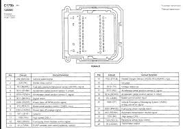ford diesel f fx supercrew speedometer does not work graphic
