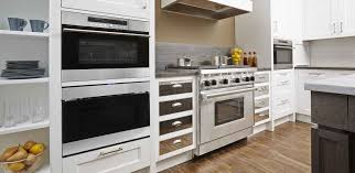 microwave oven installation. Contemporary Oven Cooking Is Easier And Faster When The SMD2480CS Sharp Microwave Drawer Oven  Installed Adjacent To Your Food Preparation Area In Islands Peninsulas Or  Intended Installation O