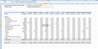 Real Estate Profit And Loss Template Free Profit And Loss Template For Real Estate Agents Download