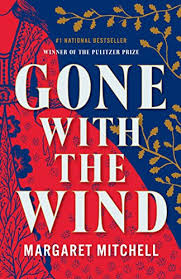 gone with the wind by mitc margaret conroy pat