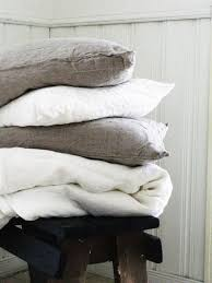 for linen bedding sheets and duvet covers