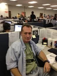 Jon Schafer (Author of Dead Air)