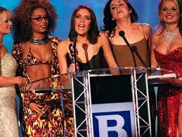 10 Best Ever OMG Moments From The BRIT Awards