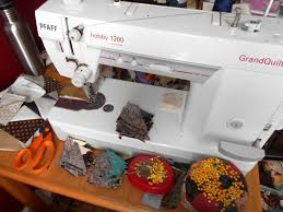 Pfaff Grand Quilter Questions…. | Jo's Country Junction &  Adamdwight.com