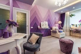 Purple Living Room Chairs Dark Purple Living Room White Shag Wool Rug Bay Window Inside