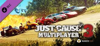 Steam Charts Just Cause 4 Just Cause 3 Multiplayer Mod On Steam