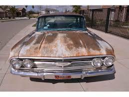 1960 Chevrolet Biscayne for Sale | ClassicCars.com | CC-964587