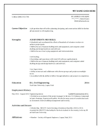 Example Of A Perfect Resume Awesome My Perfect Resume Review My Perfect Resume Sign In 24 Example