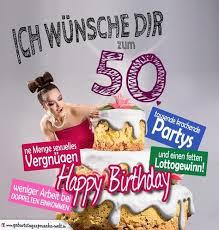 50 Geburtstag Mann Whatsapp Bilder