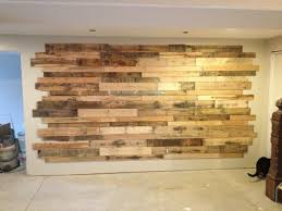 pallet wall art ideas recycled upcycled pallets wood