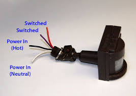 wiring diagram for pir security sensor images 2005 ford star pin wiring two 3 way motion detector switches on