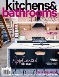 gorgeous renovated kitchen hits the newsstands