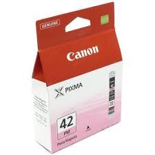 Картридж <b>Canon CLI</b>-42PM (фото-пурпурный) Светло-пурпурный ...
