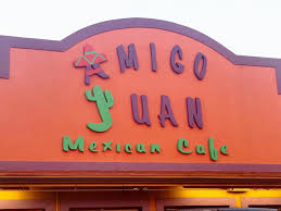 Amigo Juan Hope - Home - Hope, Arkansas - Menu, Prices, Restaurant ...