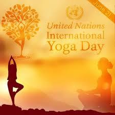 united nations international yoga day june 21