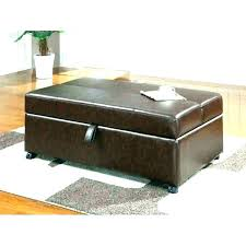 rolling coffee table cart
