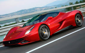 We Hear: Ferrari F70/F150 Top Speed Set at 230 MPH, 'Ring Time ...