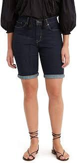 <b>Levi's</b> Women's <b>Bermuda</b> Shorts | Amazon.com