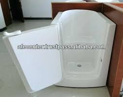 portable tubs for showers portable bathtub for elderly stylish small walk in old people tub with portable tubs for showers