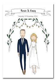 best 20 wedding illustration ideas on pinterest no signup Personalised Drawing Wedding Invitations illustrated wedding invitation by blanka biernat Peacock Wedding Invitations