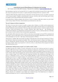 manuscript article review student artist settings