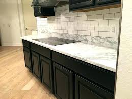fake marble countertop engineered stone artificial marble for kitchen design white quartz