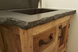 best concrete kitchen countertops