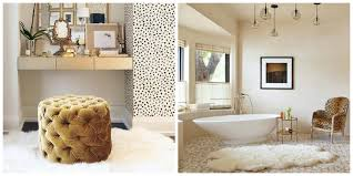 the benefits of sheepskin can t be matched by any man made materials place a sheepskin rug on the floor of a guest bathroom to impress your visitors