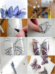 Decoration With Plastic Bottles Decoration With Plastic Bottles 60 DIY Decorating Ideas With 31