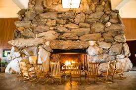 Gingerbread House Competition 2017 Grove Park InnGrove Park Inn Fireplace