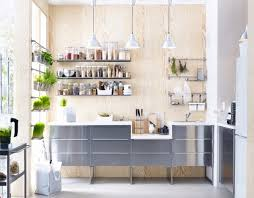 small kitchen design ideas. Modern, Sunny And Bright Kitchen. Rustic Style Kitchen Design Small Ideas