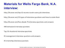 wells fargo teller jobs wells fargo bank teller job interview tehnolife