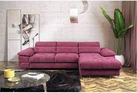 fabric corner sofa beds costi corner