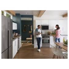 haier 28 in w 15 cu ft french door refrigerator in stainless steel. +13. haier 28 in. w 15.0 cu. ft. french door refrigerator in 15 cu ft stainless steel