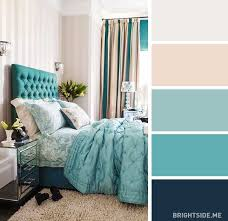 Best Bedroom Color Schemes Ideas On Pinterest Apartment