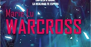 Resultado de imagen de reseña libro warcross