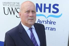 NHS Ayrshire and Arran pay out millions in overtime - Daily Record