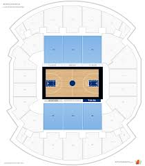 Reynolds Center Tulsa Seating Guide Rateyourseats Com