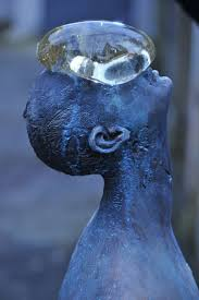 Oltre 25 fantastiche idee su arte in vetro su pinterest uccelli
