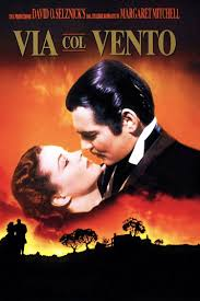 Via col vento [HD] (1939) Streaming
