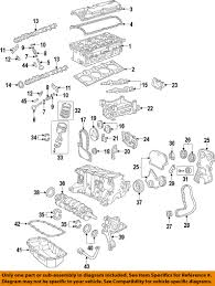 chrysler oem 01 02 pt cruiser engine oil pan gasket 4777994aa chrysler oem 01 02 pt cruiser engine oil pan gasket 4777994aa