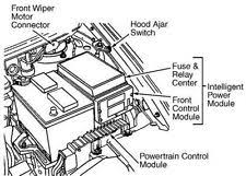 engine computers for dodge caravan ebay 1997 Dodge Caravan Wiring Diagram 2003 dodge caravan grand caravan engine computer ecm pcm ecu lifetime warranty