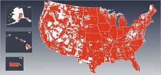 accurate straight talk coverage maps