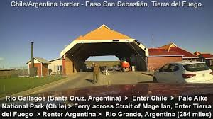 Road Trip in Argentina & Chile December 2019 • Trans-Americas Journey