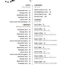 free word menu template design templates menu templates wedding menu food menu bar