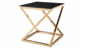 gold end table. Gold End Table R