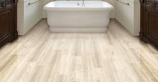 bathroom allure vinyl plank flooring